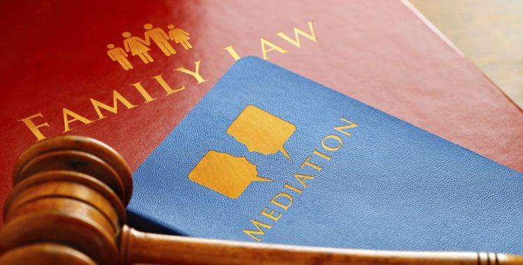 South Carolina family law